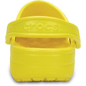 Crocs Classic Crocs Enfant, lemon